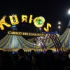 KURIOS at Dodger Stadium: Cirque du Soleil Goes Steampunk