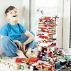 50 Indoor Activities for Kids on a Rainy Day