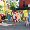 Weekday Picks for Boston Kids: Puppet Palooza, Swords, and Flag Garden; May 22-26