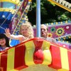 Great Amusement Parks for Preschoolers and Toddlers in New Jersey