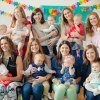 New Moms' Groups for Boston-Area Moms and Babies
