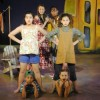 TADA! Brings a Pair of Books by Ezra Jack Keats to Vibrant Life on Stage