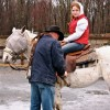 Malibu Dude Ranch: A Horseback Riding Family Vacation in The Poconos, PA
