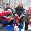 Pennsylvania Maple Sugaring Season Events