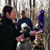 How Sweet It Is! Maple Sugaring in New Jersey