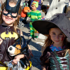Halloween Happenings and Parades in Fairfield County, CT