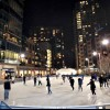 The Best Outdoor Ice Skating Rinks in NJ