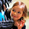 This Weekend's Fun for LA Kids:  Dino Fair, Museum Day, Abbot Kinney Fest