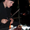 Ninja Restaurant: A Stealth Special Occasion Dining Experience in New York City
