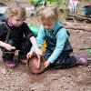 Learn in the Great Outdoors at NJ Nature Preschools and Programs for Kids