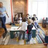 Nurture Opens in Brooklyn with Classes for Mom and Baby