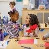 10 Montessori Preschools in New York City