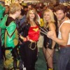 Kids' Day at New York Comic Con: Geek Out With the Whole Family this Sunday