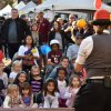 Columbus Day Weekend Fun for Philly Kids: Festivals, Truck and Tractor Day, October 7-9