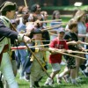 Memorial Day Weekend Fun for Philly Kids: Horses, History, & Parades May 27-29