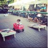 12 Outstanding Outdoor Dining Spots for You and the Kids in Fairfield County