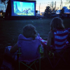 Free Summer Movie Series in Connecticut
