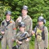 Top Paintball Fields for Teens and Tweens Near Philadelphia