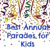 Best Free Annual Parades for NYC Kids: Dragons, Mermaids, Bonnets and More