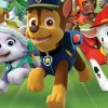 Woof! PAW Patrol Live Coming to a Stage Near You