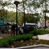 Pearl Street Playground Reopens in South Street Seaport