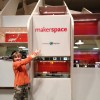 Maker Space: Cool New Attraction at New York Hall of Science