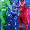 Review: PJ Masks Live Brings the Trio's Heroics to the Stage