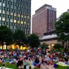 Free Summer Outdoor Movies for Boston Families