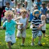 Mother's Day Weekend Fun for Philly Kids: Teas, Trains, Horses, May 13-14