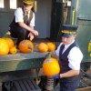 Weekend Fun: Pumpkin Trains, Halloween at iPlay, Autumn Arts Afternoon