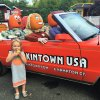 A Visit to Pumpkintown U.S.A.