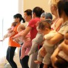 Cool Mommy and Me Exercise Classes in NYC