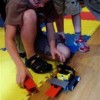 RoboFun: Robot-Making and Computer Camps and Classes for Little Smarties
