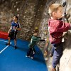 8 Rock Climbing Walls for Kids in New York City