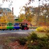 15 of Our Favorite Family-Friendly Fall Getaways in New England