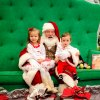 Where to See and Take Photos with Santa in Houston