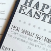 Easter Bunny Breakfasts and Brunches in Connecticut