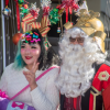 Weekend Fun for LA Kids: Holiday Festivals, Lights, Parades, and Santa Everywhere, Dec 3 - 4