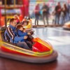 Places for Family Playtime in NYC: Bowling, Bumper Cars, Billiards