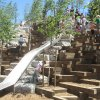 Slide Hill Opens on Governors Island with New Playground Fun