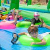 Don't Miss Slide the City's Epic Water Slide in Goshen