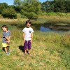 7 Outdoor Museums for Long Island Kids