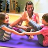 Fun Yoga Classes for Kids in LA and Orange County