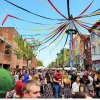 Springtime Festivals, Fairs and Carnivals for Philly Families