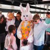 Easter Bunny Brunch, Lunch, and Dinner for Philly Families
