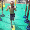 Splash Pads, Water Parks, and Public Pools in New Haven County