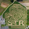 Amazing Corn Mazes at New Jersey Farms