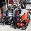 A Stroller for Every NYC Lifestyle: Walk-ups, Budget, Doubles
