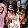 Weekend Fun for Philly Kids: Museums, Shows, Cherry Blossom Festival April 1-2