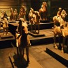 Terracotta Warriors and Spy: The Secret World of Espionage at Discovery Times Square